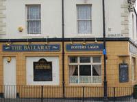 The Ballarat Front